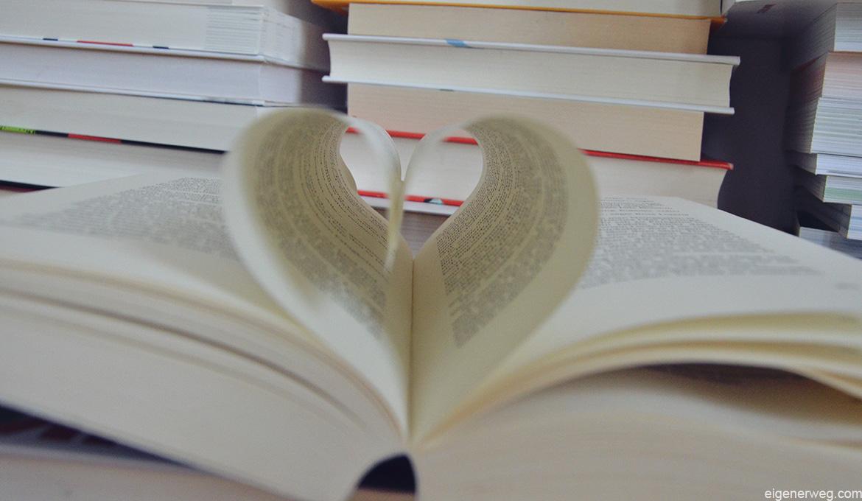 Buchliebe - Bücher