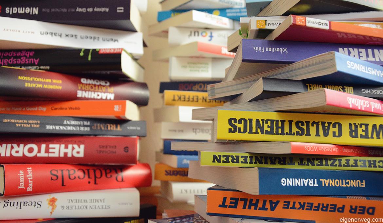 Buchliebe Bücher