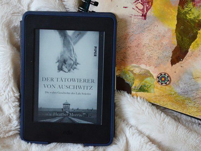 Roman: Der Tätowierer von Auschwitz