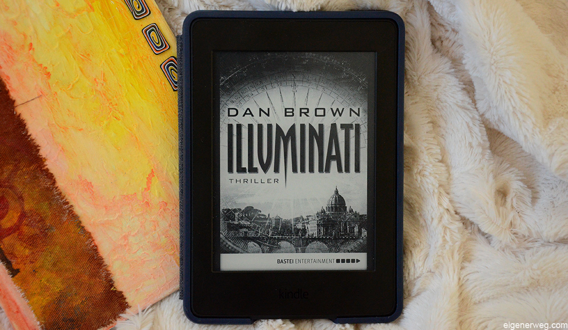 Illuminati Dan Brown Rezension