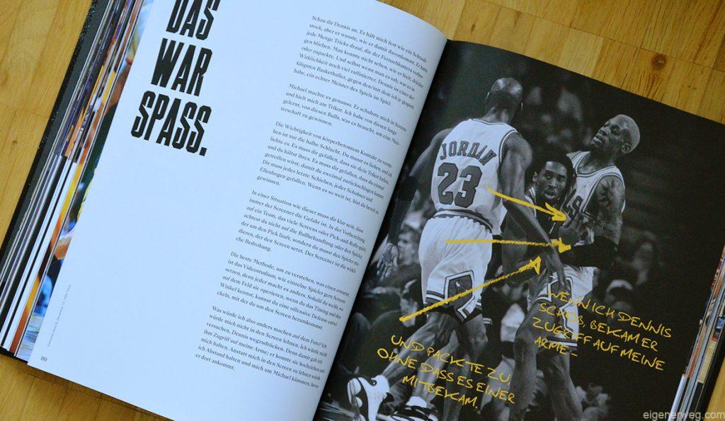 Kobe Bryant Buch