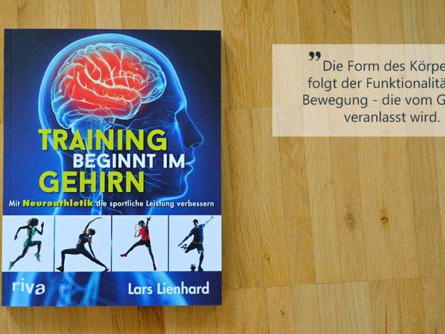 Training beginnt im Gehirn Neuroathletik