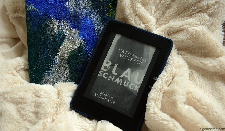 Belletristik: Blauschmuck