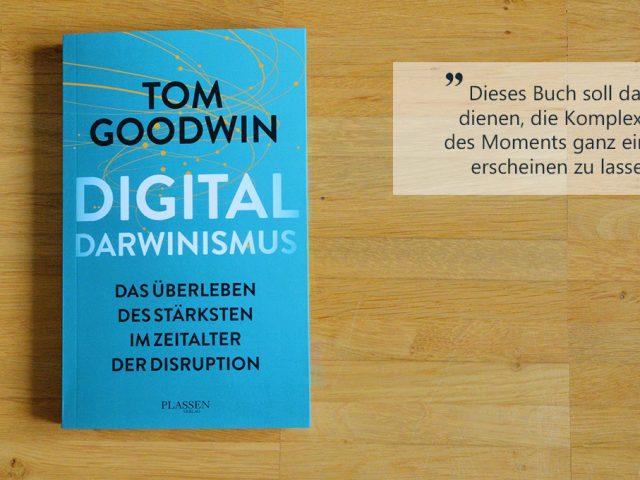 Buchbesprechung: Digitaldarwinismus