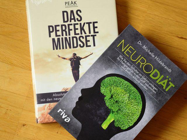 "Ostergewinnspiel: ""Neurodiät"" & ""Das perfekte Mindset"""