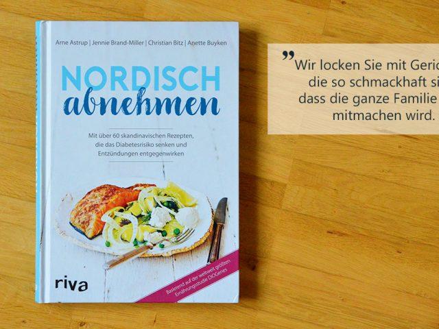 """Ostergewinnspiel: """"Nordisch abnehmen"""" & """"Fett verstehen"""""""
