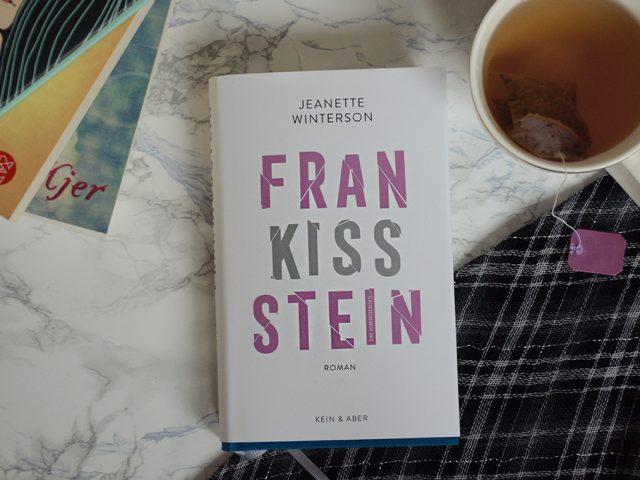 Belletristik: Frankissstein
