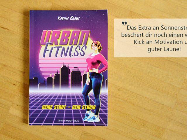 Buchbesprechung: Urban Fitness