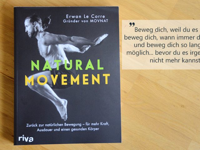 Buchbesprechung: Natural Movement