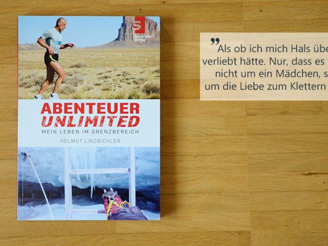 Buchbesprechung: Abenteuer Unlimited