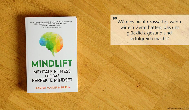 Buchbesprechung: Mindlift