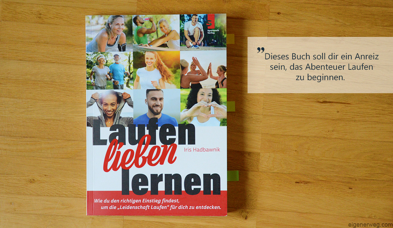 Buchbesprechung: Laufen lieben lernen
